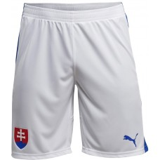 Slovak football shorts PUMA 2016