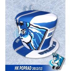 FAN klobúk HK Poprad