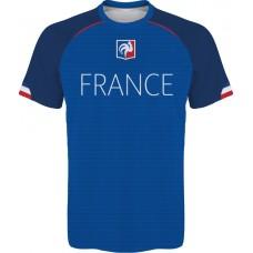 Tričko (dres) Francúzsko vz.1