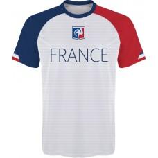Tričko (dres) Francúzsko vz.2