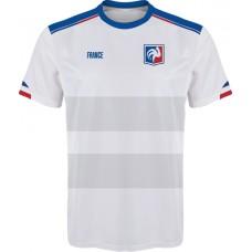 Tričko (dres) Francúzsko vz.4