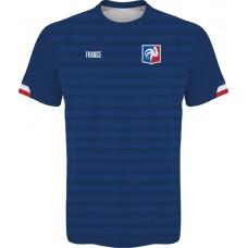 Tričko (dres) Francúzsko vz.6