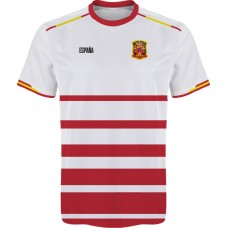 Tričko (dres) Španielsko vz. 3