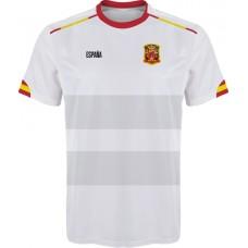 Tričko (dres) Španielsko vz. 4