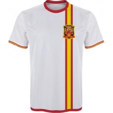 Fanúšikovský dres Španielsko vz. 7