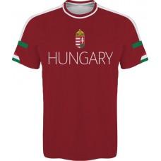 Fanúšikovský dres Maďarsko vz.1