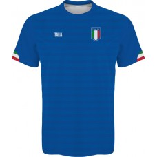 Fanúšikovský dres Taliansko vz. 6
