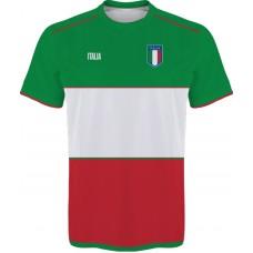 Fanúšikovský dres Taliansko vz. 8