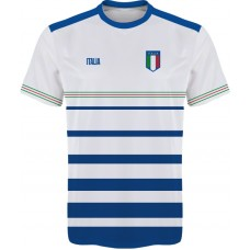 Fanúšikovský dres Taliansko vz. 10