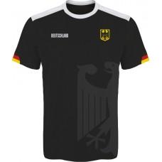 Fanúšikovský dres Nemecko vz. 2