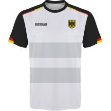 Fanúšikovský dres Nemecko vz. 4