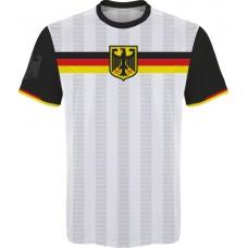 Fanúšikovský dres Nemecko vz. 5