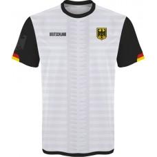 Fanúšikovský dres Nemecko vz. 6