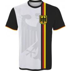 Tričko (dres) Nemecko vz. 7