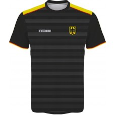 Tričko (dres) Nemecko vz. 9