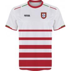 Fanúšikovský dres Portugalsko vz. 3
