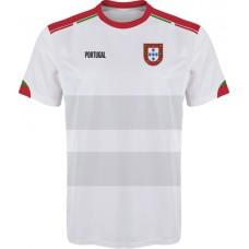 Fanúšikovský dres Portugalsko vz. 4