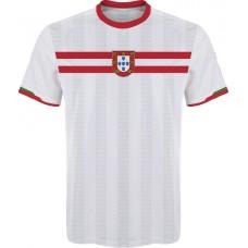 Fanúšikovský dres Portugalsko vz. 5