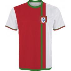 Fanúšikovský dres Portugalsko vz. 7
