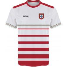 Fanúšikovský dres Portugalsko vz. 10