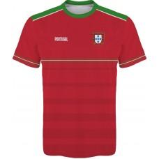 Tričko (dres) Portugalsko vz. 11
