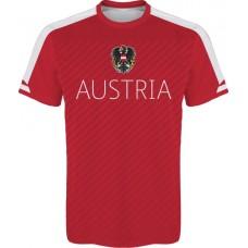 Tričko (dres) Rakúsko vz.1