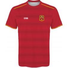 Tričko (dres) Španielsko vz. 9