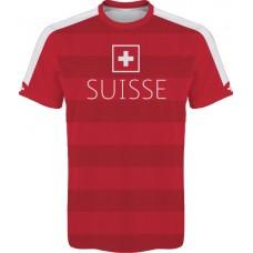 Tričko (dres) Švajčiarsko vz. 1
