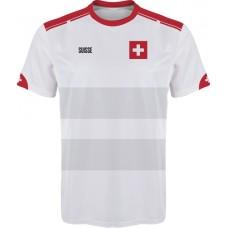 Tričko (dres) Švajčiarsko vz. 4