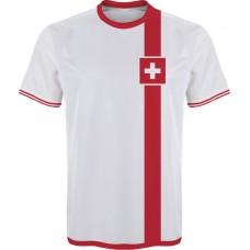 Tričko (dres) Švajčiarsko vz. 7