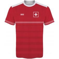 Tričko (dres) Švajčiarsko vz. 11