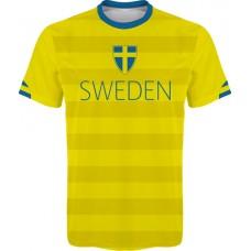 Tričko (dres) Švédsko vz. 1