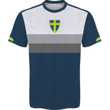 Tričko (dres) Švédsko vz. 2