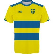 Tričko (dres) Švédsko vz. 4