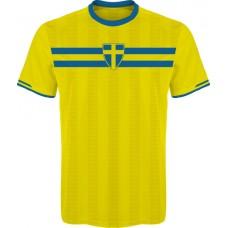 Fanúšikovský dres Švédsko vz. 5