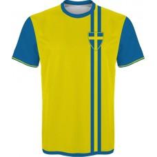 Tričko (dres) Švédsko vz. 7