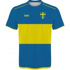 Tričko (dres) Švédsko vz. 8