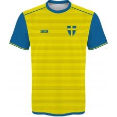 Tričko (dres) Švédsko vz. 9