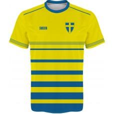 Tričko (dres) Švédsko vz. 11
