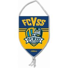 VLAJOČKA FC VSS KOŠICE VZ.2