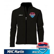 Softshellová bunda dámska  MHC Martin