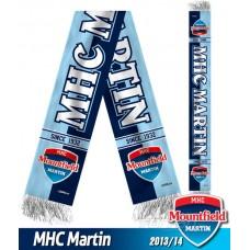Šál MHC Martin 2013/14 - verzia 3