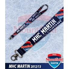 Šnúrka na kľúče MHC Martin