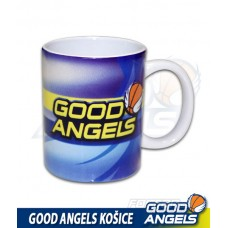Hrnček Good Angels Košice