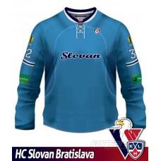 HC Slovan Bratislava REPLICA SIMPLE, belasá verzia