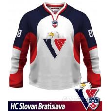 HC Slovan Bratislava REPLICA SIMPLE, svetlá verzia