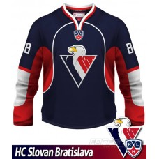 HC Slovan Bratislava REPLICA SIMPLE, tmavá verzia