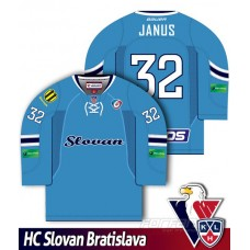 Minidres HC Slovan Bratislava - belasý