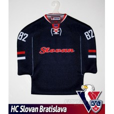 Minidres HC Slovan Bratislava - retro