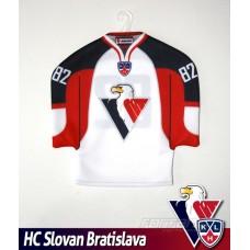 Minidres HC Slovan Bratislava - svetlý